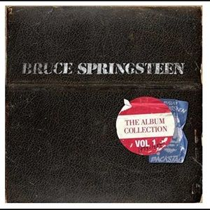 Bruce Springsteen  The Album Collection Volume1